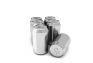 """Aluminum Drink Cans"" by David Castillo Dominici"