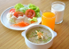 """Healthy Breakfast Meal"" by rakratchada torsap"