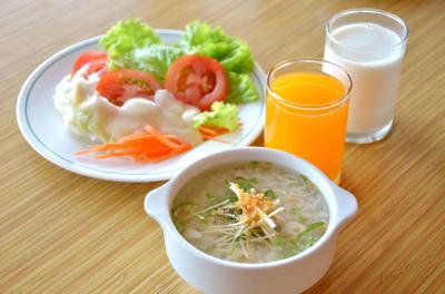 """Healthy Breakfast Meal"" by rakratchada torsap"