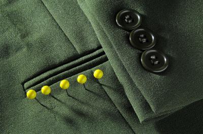 """Tailoring"" by Carlos Porto"
