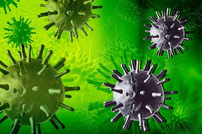 """Virus"" by renjith krishnan"