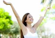 """""""Beautiful Young Carefree Women Relaxing"""" by photostock"""